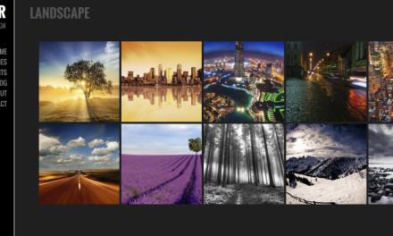 Photocrati – zaprojektowane przez fotografów