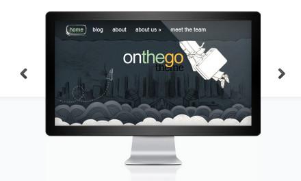 OnTheGo – szablonowy powiew świeżości