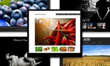Photocrati SuperTheme – najlepsze szablony dla fotografów
