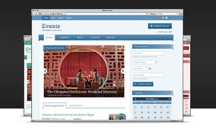 Events – kalendarium wydarzeń w Twoim mieście