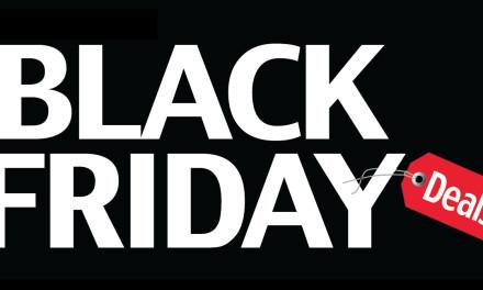 Wyprzedaż totalna czyli kupony promocyjne z okazji Black Friday 2013