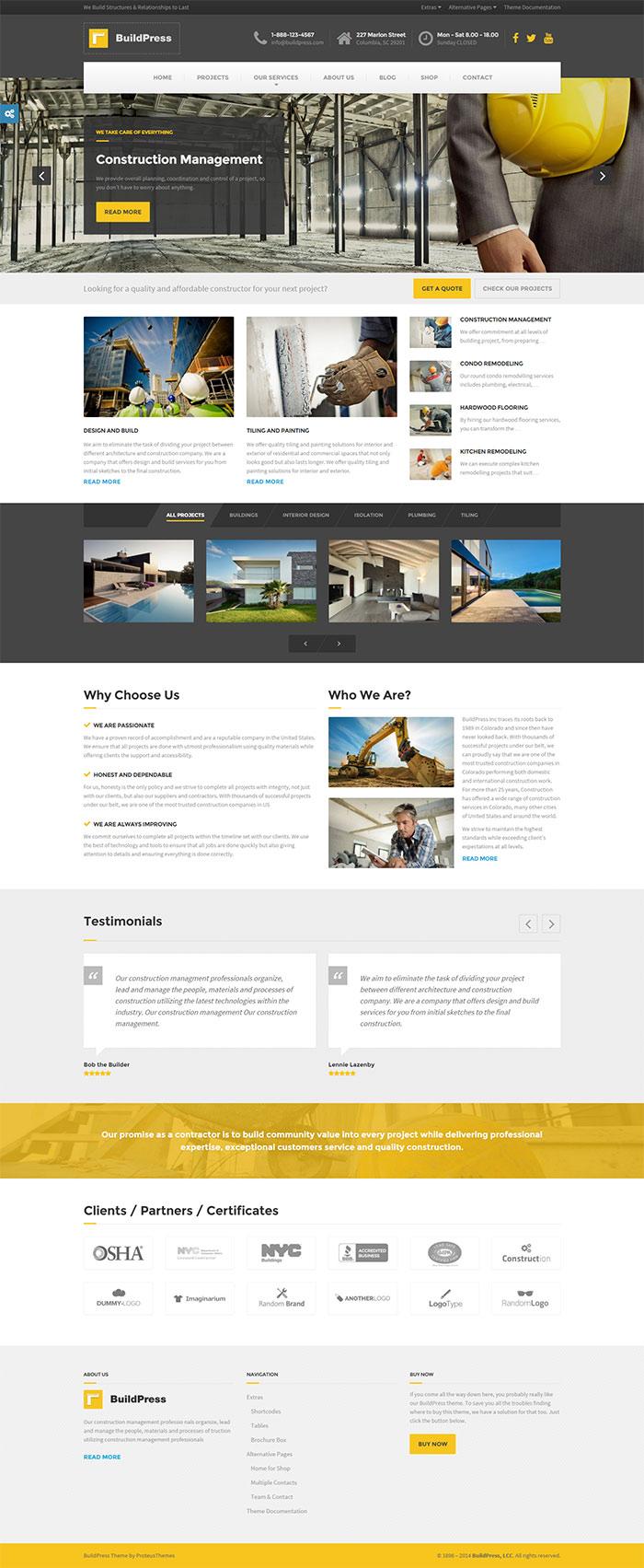 BuildPress