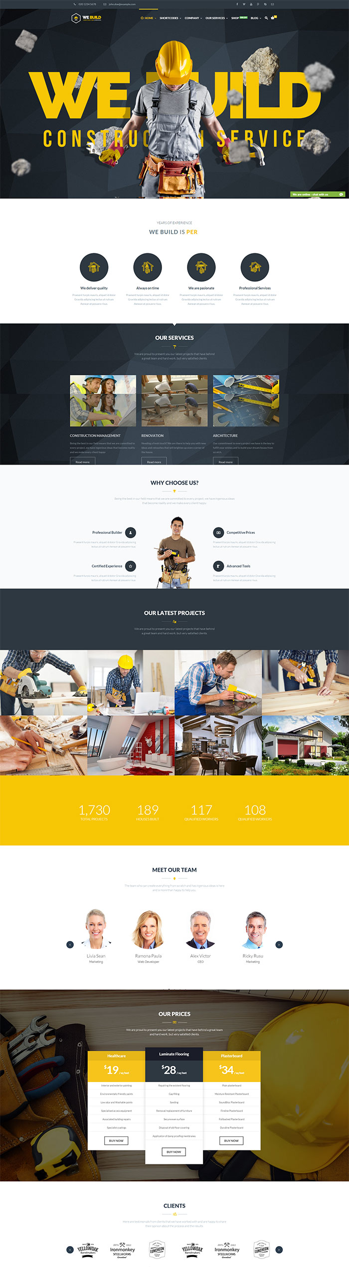 we_build