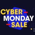 Cyber Monday – ogromna wyprzedaż w Envato Market