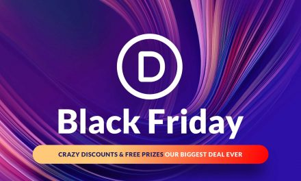 Elegant Themes – Black Friday 2019